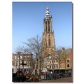 netherlands amersfoort architecture church nethx amerx archn churn