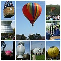 Geneva hotair balloon festival 08 collage