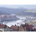 Whitby bay town