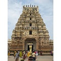 Ranganathaswamy Temple, Mysore, India.