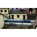 england beaconsfield bekonscot models architecture trains