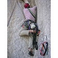Sport Climbing Rock People