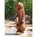 travel wisconsin woodcarving