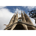 sagrada familia church architect gaudi