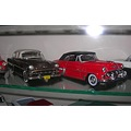 chevrolet 1953 1954 usa models 143 scale velly