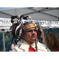first nation band chief