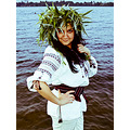 Kupala Day. According to Slavic religious beliefs