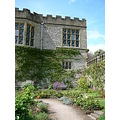 haddon hall derbyshire