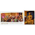 Solid Gold Buddha of Thailand