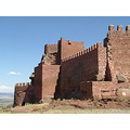 Peracense Teruel CAstillo Castle Spain