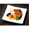 Juicy Wine Gummies