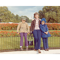 Family London Seventies