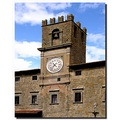italy cortona architecture townhall tower italx cortx archi towni towei