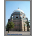 A Day In Multan (Pakistan), This Beautiful Shrine of Hazrat Shah Rukn-e-Alam was Built in 1330 AD.