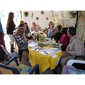 family BBQ home alora andalucia spain