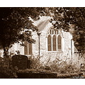 Chaldon Church stpeter stjohn uk