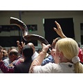 church revival rams horn shofar jewish