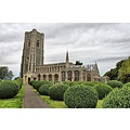 Parish Church Lavenham