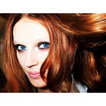 backstage. it's all about hair and makeup. copyright: freda/fashionwirepress 6 weeks break I'm...