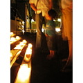 'Mizu akari' or light festival