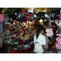 Shopping at Hua Hin night market 8/10