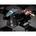 SFB miniature model spaceships science fiction