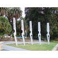 sculptures pen nibs supreme court buildings perth littleollie