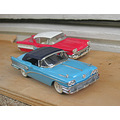 diecast car model 143 scale toy buick 1957 1958 vitesse