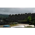 Tuesday 4th August 2009 - Conwy, Wales - our final day.   249. ..but I was more interested in t...