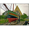 oslo fram museum polar exploration ship norway building architecture