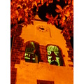 2010 portugal madeira santacruz night light church tower old stone myownfav