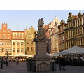Old Town Square, Poznan