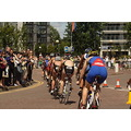 Sport Sports Action Triathlon World Cup Salford Manchester UK