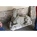wales newport tredegarhouse objects statue