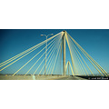 stlouis missouri us usa architecture bridge mississippi Clark Alton bh 2007