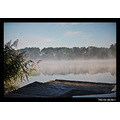 sea scape nature morning fog water lake jaro dark jaroslavas sablinskis