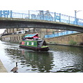 canal canalclub paddington london narrowboat