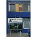Pershore High School Entrance visitors