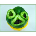 greenpepper face