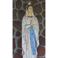 mother mary shrine church holy universal one holy apostolic tenghilan