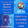 ZOX PRO Self Growth 4 Ever Law of Attraction