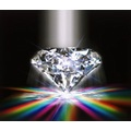 crystal diamond lights