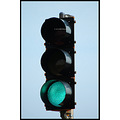 stlouis missouri us usa signs traffic light green 2007