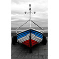 Boat Sea Fishing Edit Beach Redcar Sailing Seaside