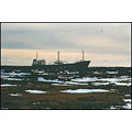 shipwreck grounding iceland cargo ship vessel Iceland 1989 accident