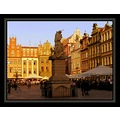 Some explanations about the houses - in Middle Ages as rich u were as many windows u had on your ...
