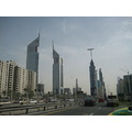 dubai emirates towers
