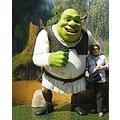 shrek mother hollywood