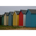 BEACH BEACH HUT CALSHOT
