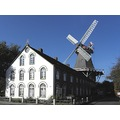Series Windmills Millclub OstFriesland Windowsclub